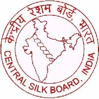 Central Silk Board Recruitment 2018 – Walk in for JRF, Project Asst Posts
