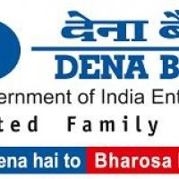 Dena Bank Recruitment 2016 | 01 Bank Correspondant Co-ordinator Posts Last Date 5th November 2016