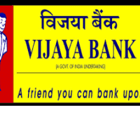 Vijaya Bank Recruitment 2018 – Faculty, Office Asst & Attender Posts