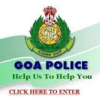 GOA Police Recruitment 2016 | 190 sub Inspector, Clerk, Technician, 69 Pharmacist, LDC, Constable, Stenographer