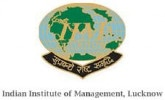 IIM Lucknow Recruitment – Senior Administrative Officer Vacancy – Last Date 13 Feb 2018
