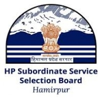 HPSSSB Hamirpur Recruitment 2018 – 1089 TGT, JE, Clerk & Other Posts