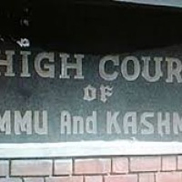 Jammu & Kashmir High Court Recruitment 2016 | 04 Advocate Posts Last Date 26th September 2016
