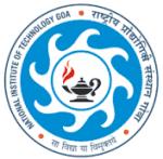 NIT Goa Recruitment – Junior Research Fellow Vacancy – Last Date 16 May 2018