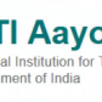 NITI Aayog Recruitment – 10 Vacancies – Last Date 23 March 2018