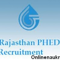 Public Health Engineering Department Rajasthan Recruitment 2016 Apply For 1309 Electrician, Lineman, Helper
