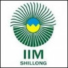 IIM Shillong Recruitment – Assistant Professor Grade-I Vacancy – Last Date 31 Jan 2018