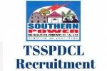 TSSPDCL Recruitment 2018 Apply 114 Junior Accounts Officer Jobs