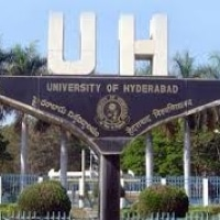 University of Hyderabad Recruitment 2016   114 Professor Posts Last Date 16th August 2016